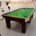 JBB Platinum Pool Table