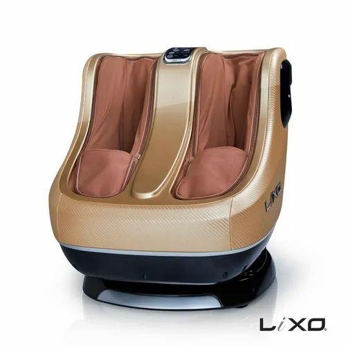 Lixo Foot Massager - Li399, Perfect Foot Massager With Reflexology For Relaxation