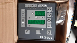 Automatic Screw Compressor CP Controller ES3000 for Industrial