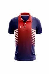 Cricket Sublimation T Shirts