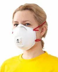 Isi Certification For Filter Half Masks