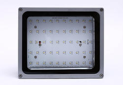 LED Coloured Floodlight, 50W