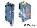 Baumer Ultrasonic Sensor U500  UNAM