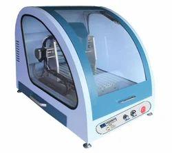 Micro CNC Milling Machine