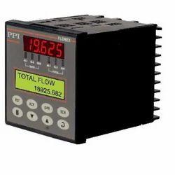 Carbon Steel Flow Indicator Totalizer, Model: FLOREX