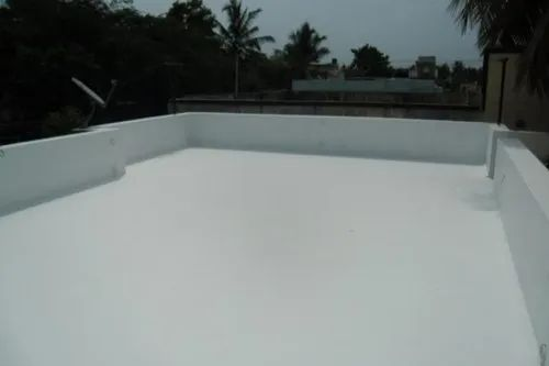 Cool Roof Coating | Brick Wall Constructions | Wholesale