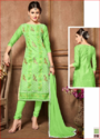Fashion Designer Salwar Suit