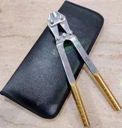 Hospitime Jumbo Bolt Cutter Tungsten Carbide (Pin Cutter)