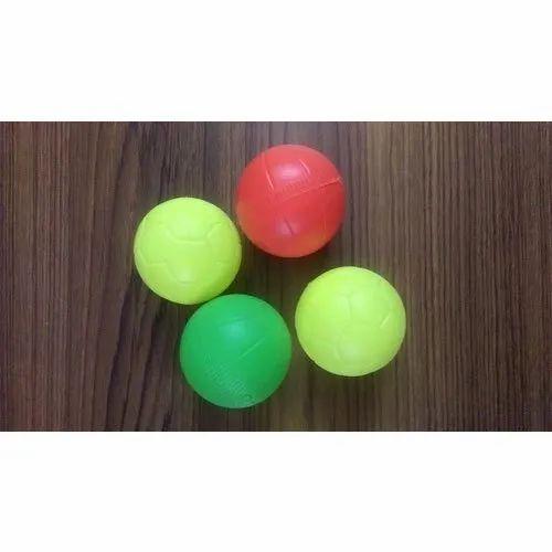 Plastic Ball Toy