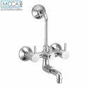 Moca Brass Shower Mixer