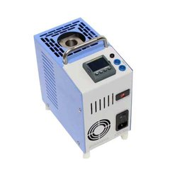 400 TS Series Compact Sized Dry Block Temperature Calibrator