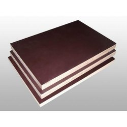 Brown Film Faced Plywood, Thickness: 5-8mm