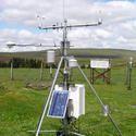 Dynamite Weather Station