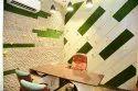 Designer Vitrified Floor Tiles, For Flooring