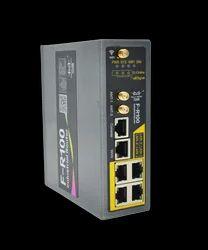 Four Faith F-R100 3G/4G Cellular Router