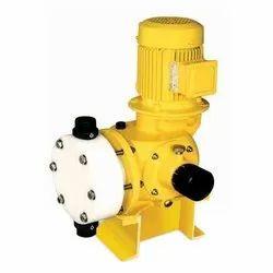 Milton Roy Chemical Dosing Pumps
