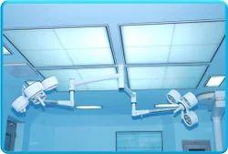 OT Laminar Air Flow System
