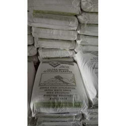 Ultra White Gypsum Powder