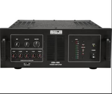 Uba 800 800 Watts Ac Operation Amplifier Uba 800 Deepak Printers