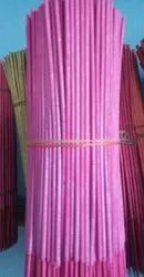 Metallic Pink Aromatic Incense Sticks
