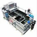 Aerosol Semi Auto Filling Machine