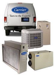 HVAC System , Ductable , VRF And Split Hitachi And Carrier