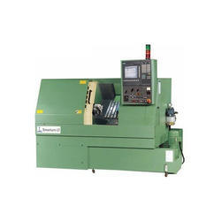 CNC Lathe Machine Service