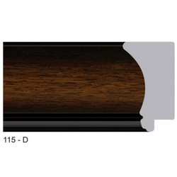 115-D Series Photo Frame Moldings