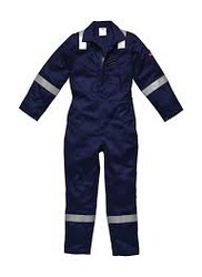 Fire Retardant Suit (FR Coverall)