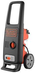BXPW1600E - 125bar -1600watts Pressure Washer Black & Decker