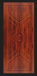 Texture-3 Membrane Door