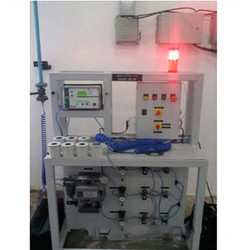Engine Assembly Leak Testing Machines