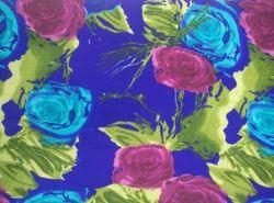 Net Lycra Fabric