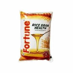 Fortune Rice Bran Oil For Cooking, Lowers Cholesterol