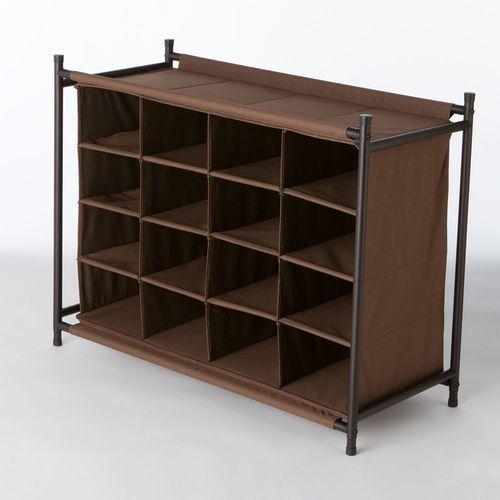 Slim Metal Shoe Rack Metal Furniture Suppliers
