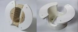 Functional Testing Polyamide (PLA) 3D Printing Services in Pan India