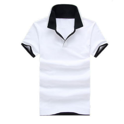 Men Corporate Collar T-Shirts
