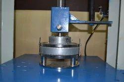 230 V Single Die Paper Plate Making Machine