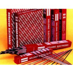 Honavar Hard Facing Welding-Electrodes 600 LH