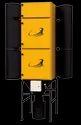 Cartridge Dust Collectors
