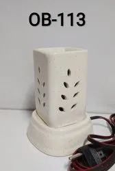 OB-113 Electric Diffuser / Aroma Oil Burner (1 Pc / Pkt)