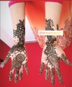 Normal Mehandi Designer