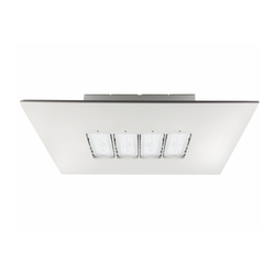 240W Equilux Series LED Canopy Light