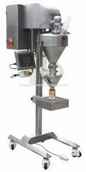 Volumatric Auger Filler
