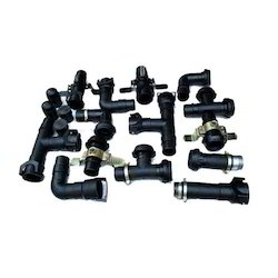 HDPE Sprinkler Pipe Fitting