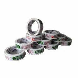 Apriss Transparent BOPP Printed Tape