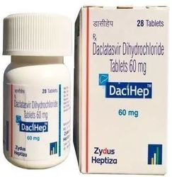 Dacihep Tablet