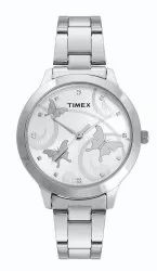 Timex Women Ladies Wrist Watches,woman, For Daily, Model Name/Number: TW00ZR200