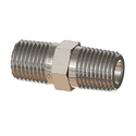 Stainless Steel 316 NPT Hex Nipples