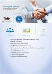Become A Tally Education Training Partner
